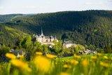 thumbnail - Blick auf Burg Lauenstein