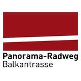 thumbnail - Logo PanoramaRadweg Balkantrasse