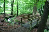 thumbnail - Brücke auf dem Bergmannsweg