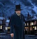 thumbnail - Scrooge - eine Weihnachtsgeschichte