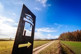 thumbnail - Hienheim  - Weg zum Limes-Wachtturm