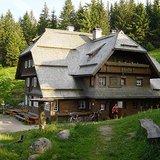 thumbnail - Ein uriges, originales Schwarzwald-Haus.
