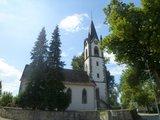 thumbnail - Allerheiligenkirche Brittheim