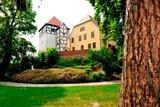 thumbnail - Bad Düben, Burg
