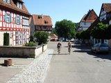 thumbnail - Durch das mittelalterliche Vellberg.