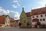 thumbnail - Rathaus Schmalkalden Markt