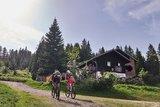 thumbnail - Am Weg zur Chamer Hütte
