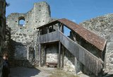 thumbnail - Ruine Alttrauchburg - Allgaeuer Picknickplätze