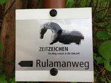 thumbnail - Wegzeichen Rulamanweg