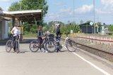 thumbnail - Bahnhof Mengen