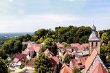 thumbnail - Tecklenburg von oben