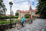 thumbnail - Laufer Kaiserburg (Wenzelschloss)