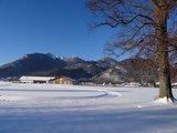 thumbnail - Bergwiesen Loipe Grassau