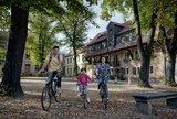 thumbnail - Entdecken Sie Cottbus bei der Stadtradlertour!