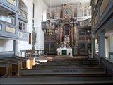 thumbnail - Innenansicht der George-Bähr-Kirche