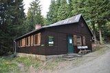 thumbnail - Trekkinghütte Willys Ruh