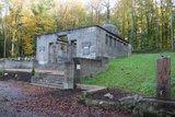 thumbnail - Mausoleum jüfischer Friedhof Waibstadt