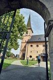 thumbnail - An der Evangelischen Pfarrkirche Zur Heiligen Dreifaltigkeit in Presseck