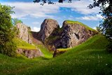 thumbnail - Der Hüssenberg - einer von sieben Vulkanembryos im Kulturland Kreis Höxter