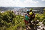 thumbnail - Aussicht vom Schlossfelsen