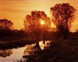 thumbnail - Sonnenuntergang in Barzlin