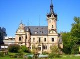 thumbnail - Faberschloss Schwarzenbruck