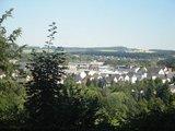 thumbnail - Blick vom Ehrenmal über Altenkirchen