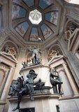 thumbnail - Im Mausoleum Stadthagen