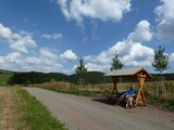 thumbnail - Sitzgruppe im Kleinsteinbach