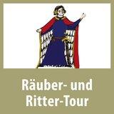 thumbnail - Markierung Räuber- & Ritter-Tour