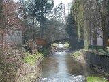 thumbnail - Miehlener Artbrücke über den Mühlbach