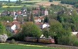 thumbnail - Blick auf die Altstadt von Neckarbischofsheim