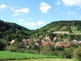 thumbnail - Unterregenbach im idyllischen Jagsttal