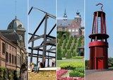 thumbnail - Die Baumkreisroute führt durch die Städte Rheinberg, Neukirchen-Vluyn, Kamp-Lintfort und Moers