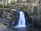 thumbnail - Der Spiegeltaler Wasserfall