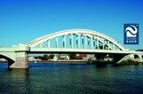 thumbnail - Erste Spannbetonbrücke Deutschlands von 1928 in Alsleben