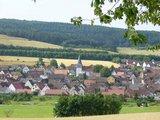 thumbnail - Blick auf Dertingen