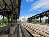 thumbnail - Freinsheim Bahnhof Bild 4
