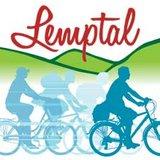 thumbnail - Markierung Lemptalradweg