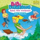 thumbnail - Bibi Blocksberg - Alles wie verhext - Das Musical