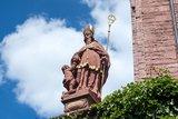 thumbnail - Die Martinus-Statue