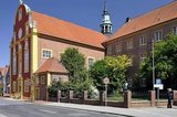 thumbnail - Gymnasialkirche Meppen
