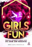 thumbnail - Girls just wanna have fun! Die PartyShow zum Frauentag