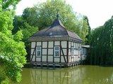 thumbnail - Lusthaus im Schlossgarten Stadthagen