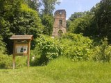 thumbnail - Die Ruine Speckfeld - traumhafter Picknickplatz