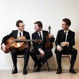 thumbnail - Busch Trio | 1