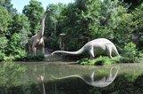thumbnail - Brachio und Diplodocus - Giganten im Saurierpark