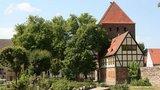 thumbnail - Einen Ausflug in die Geschichte bietet das Museum im Prenzlauer Tor in Pasewalk.