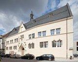 thumbnail - Collegium Maius Blick aus Richtung Allerheiligenstraße
