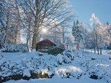thumbnail - Winterwanderung im Schmallenberger Sauerland.